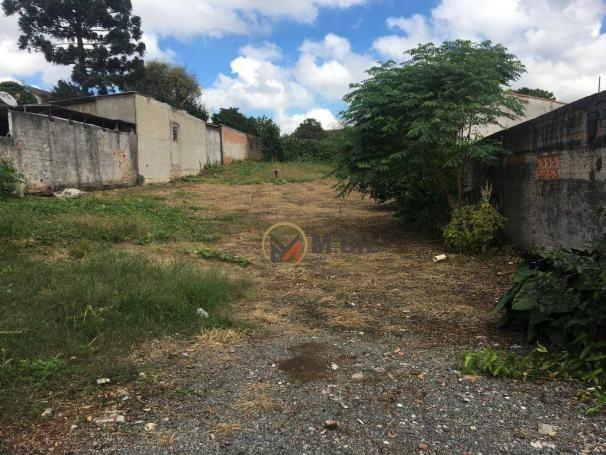 Terreno para locação comercial, Boqueirão - Curitiba - Foto 5