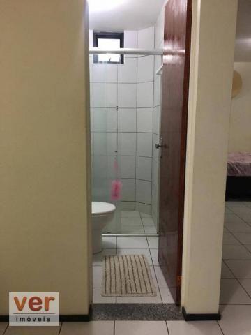 Apartamento à venda, 72 m² por R$ 175.000,00 - Alagadiço - Fortaleza/CE - Foto 12