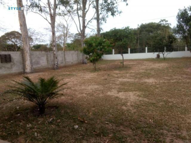 Chácara no Pai André com 1 dormitório à venda, 5100 m² por R$ 200.000 - Pai André - Várzea - Foto 8