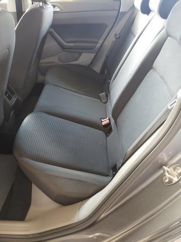 Novo polo comfortline automático 1.0 turbo tsi - Foto 7