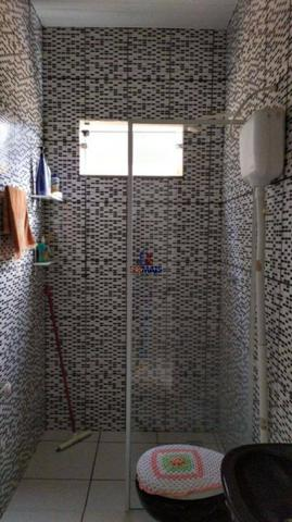 Casa à venda, por R$ 245.000 - Ji-Paraná/RO - Foto 5