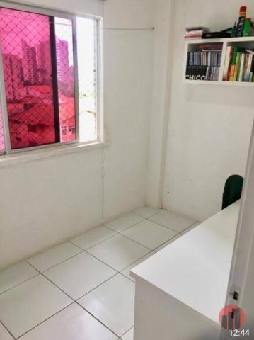 Apartamento à venda, 60 m² por R$ 200.000,00 - Papicu - Fortaleza/CE - Foto 9