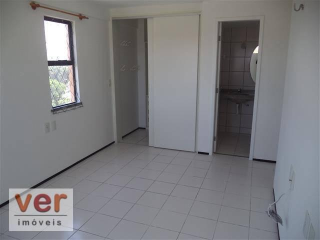 Apartamento à venda, 112 m² por R$ 480.000,00 - Engenheiro Luciano Cavalcante - Fortaleza/ - Foto 13