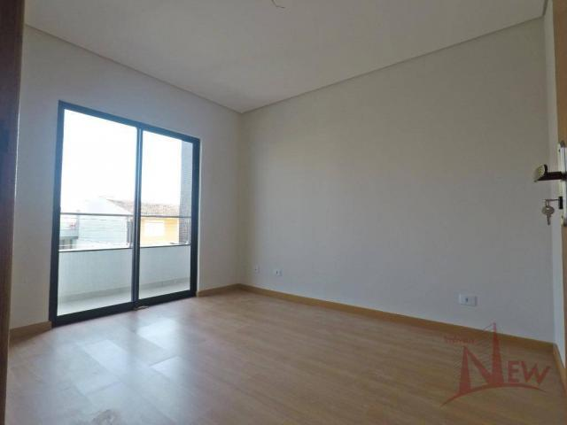 Apartamento 02 quartos no Afonso pena, São José dos Pinhais - Foto 19