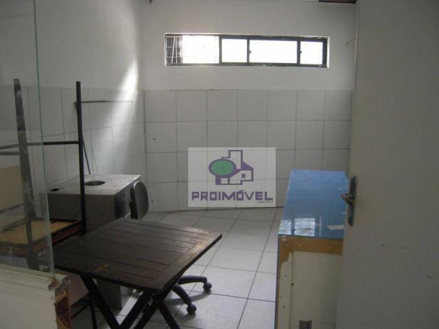 Sala comercial para locação, Jaqueira, Recife. - Foto 5