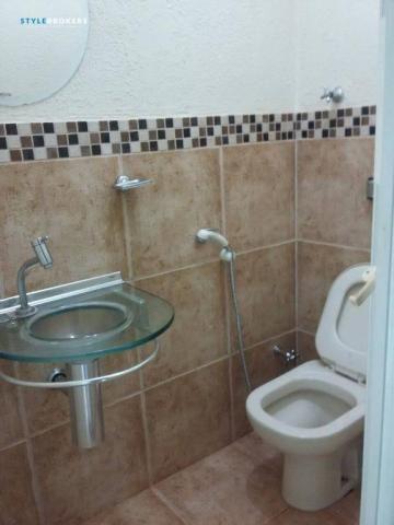 Rancho Parque dos Pequizeiros com 2 dormitórios à venda por R$ 420.000 - Zona Rural - Sant - Foto 3