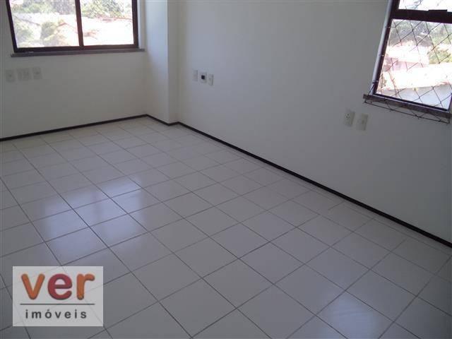 Apartamento à venda, 112 m² por R$ 480.000,00 - Engenheiro Luciano Cavalcante - Fortaleza/ - Foto 9