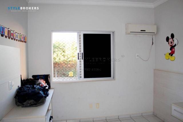 Sobrado no Condomínio Residencial Sevilla com 3 dormitórios à venda, 120 m² por R$ 500.000 - Foto 13