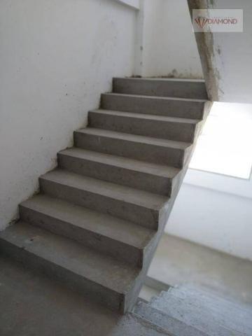 Cobertura à venda com 3 dormitórios em Tingui, Curitiba cod:CO0037 - Foto 12