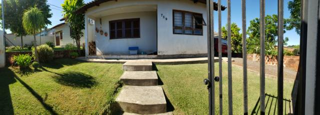 (CA2286) Casa na Pippi, Santo Ângelo, RS - Foto 4