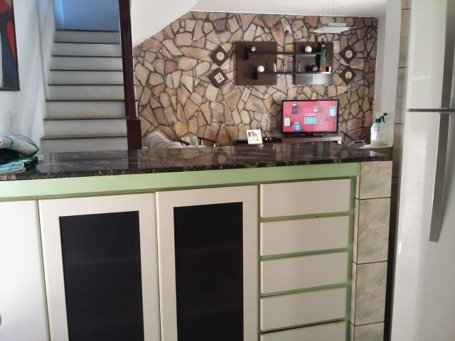 SU00020 - Casa com 04 quartos em Itapuã - Foto 12