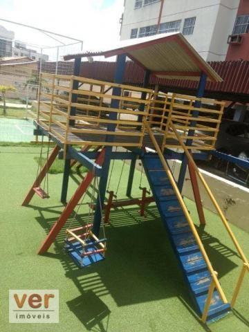 Apartamento à venda, 73 m² por R$ 250.000,00 - São Gerardo - Fortaleza/CE - Foto 8