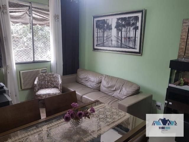 Vendo Lindo Apartamento com 2 dormitórios à venda, 65 m² por R$ 280.000 - Largo do Barrada - Foto 4