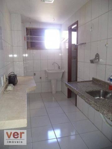 AP0201 Apartamento Residencial / Meireles - Foto 19