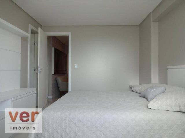 Apartamento à venda, 153 m² por R$ 800.000,00 - Engenheiro Luciano Cavalcante - Fortaleza/ - Foto 12