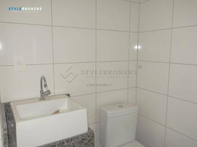 Sala no Edifício SB Medical e Business à venda, 51 m² por R$ 370.000 - Bairro Jardim Cuiab - Foto 12