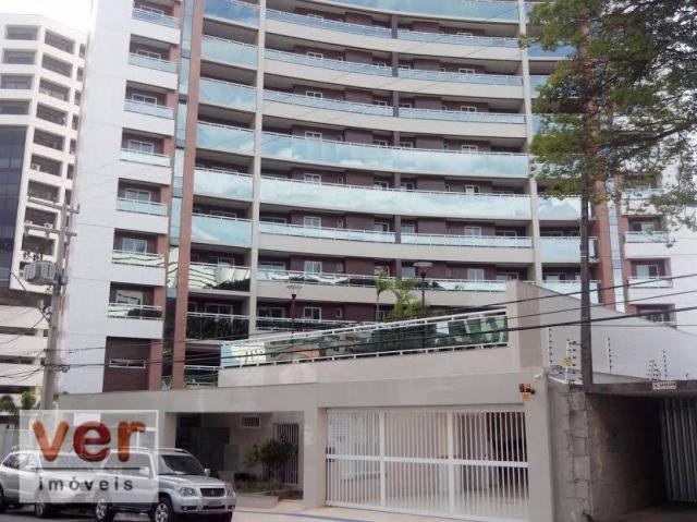 Apartamento com 3 dormitórios à venda, 91 m² por R$ 850.000,00 - Aldeota - Fortaleza/CE - Foto 13