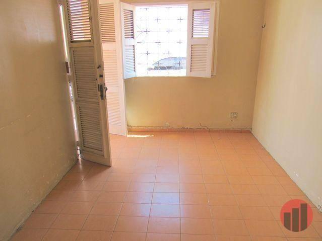 Casa para alugar, 200 m² por R$ 2.700,00/mês - Centro - Fortaleza/CE - Foto 7
