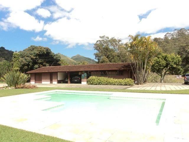 Sítio rural à venda, Vargem Grande, Teresópolis. - Foto 9