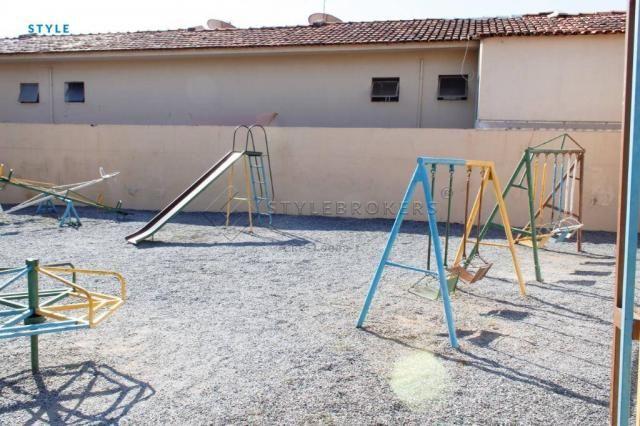 Casa no Condomínio Canachuê com 3 dormitórios à venda, 67 m² por R$ 250.000 - Jardim Santa - Foto 16