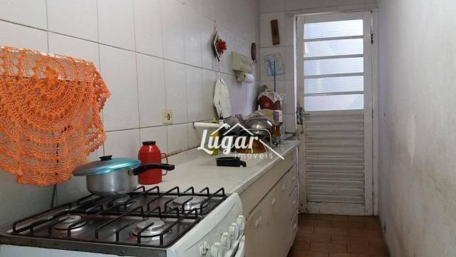 Casa residencial à venda, Fragata, Marília. - Foto 10