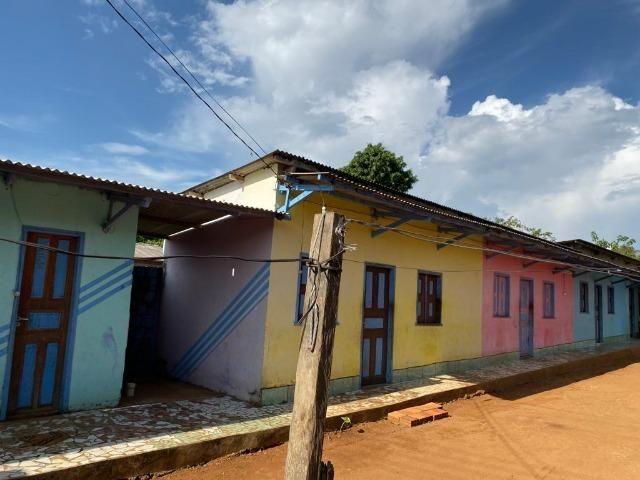 Quarteirão com 10 apartamentos e um ponto para comércio - Foto 5