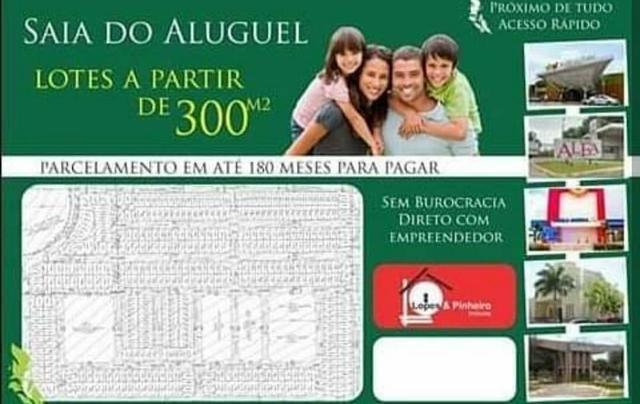 Loteamento Jardim Gramado ( Goiânia- Goiás) - Foto 2