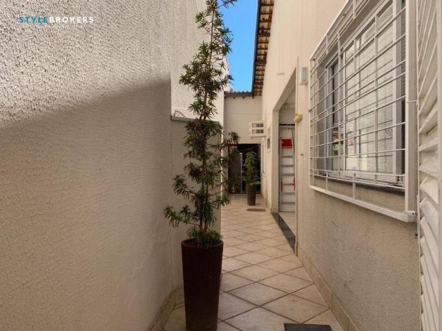 Casa com 3 dormitórios à venda, 255 m² por R$ 650.000,00 - Jardim das Américas - Cuiabá/MT - Foto 3