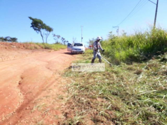 Terreno à venda, 476 m² por R$ 45.000 - Bicuíba - Saquarema/RJ - Foto 3