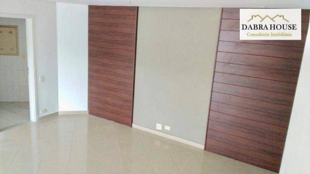 Apartamento residencial à venda, Campo Belo, São Paulo. - Foto 15