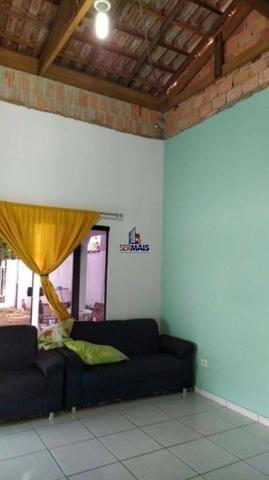 Casa à venda, por R$ 245.000 - Ji-Paraná/RO - Foto 3