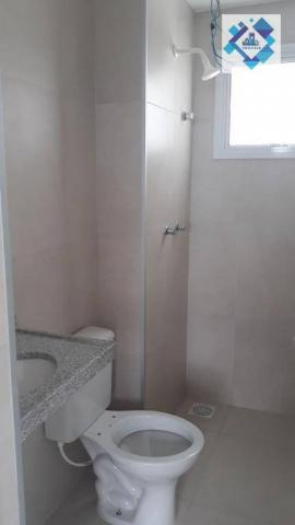 Apartamentos com  109,14, cobertura no bairro da Maraponga - Foto 8