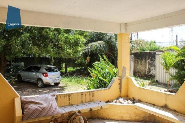 Prédio residencial à venda, 1350 m², Cidade dos Funcionários, Fortaleza. - Foto 9