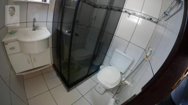Casa com 3 dormitórios à venda, 230 m² por R$ 650.000 - Rio Vermelho - Salvador/BA - Foto 16