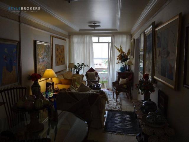 Apartamento no Condomínio Edifício Pontal com 2 dormitórios à venda, 85 m² por R$ 200.000  - Foto 11