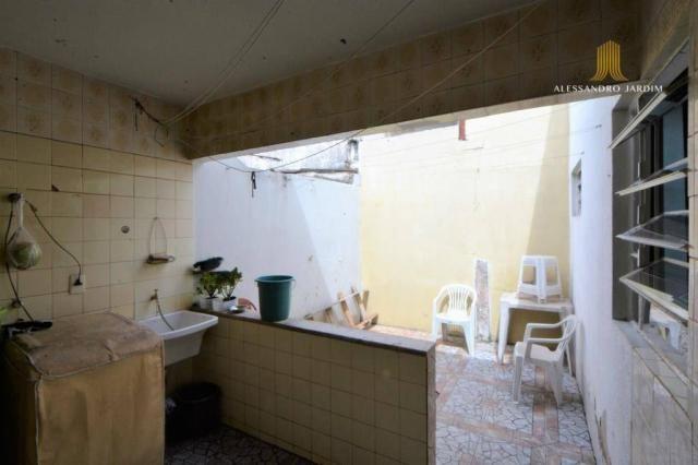 Casa com 3 dormitórios à venda, 90 m² por R$ 398.000 - Guará I - Guará/DF - Foto 11