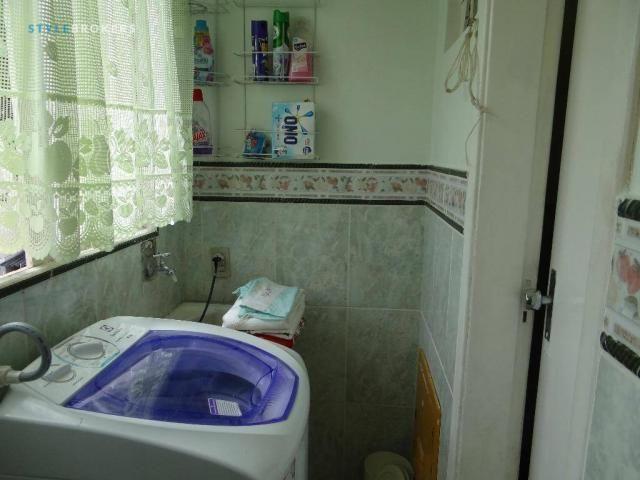 Apartamento no Condomínio Edifício Pontal com 2 dormitórios à venda, 85 m² por R$ 200.000  - Foto 3