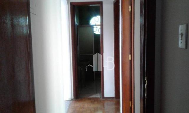 Casa com 3 dormitórios para alugar, 120 m² por R$ 1.500,00/mês - Progresso - Uberlândia/MG - Foto 13