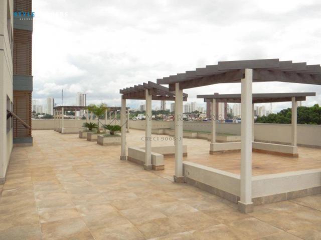 Sala no Edifício SB Medical e Business à venda, 51 m² por R$ 370.000 - Bairro Jardim Cuiab - Foto 16