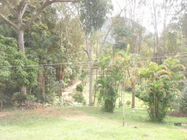 Sítio rural à venda, Venda Nova, Teresópolis. - Foto 3