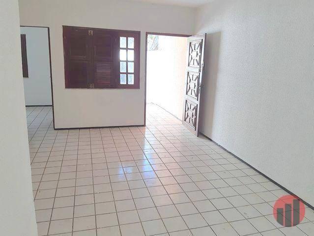 Casa para alugar, 80 m² por R$ 950,00 - Messejana - Fortaleza/CE - Foto 4
