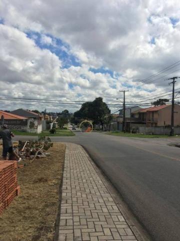 Terreno para locação comercial, Boqueirão - Curitiba - Foto 12