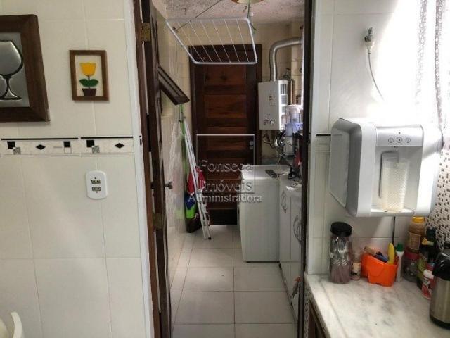 Apartamento à venda com 3 dormitórios em Chacara da rosas, Petrópolis cod:3985 - Foto 12