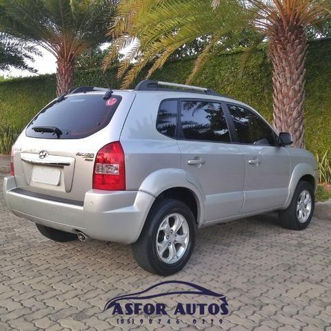 Hyundai Tucson GLS 2013 - Foto 4
