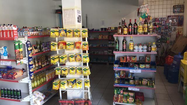 Vendo ponto de mercado no bairro Santa - Foto 3