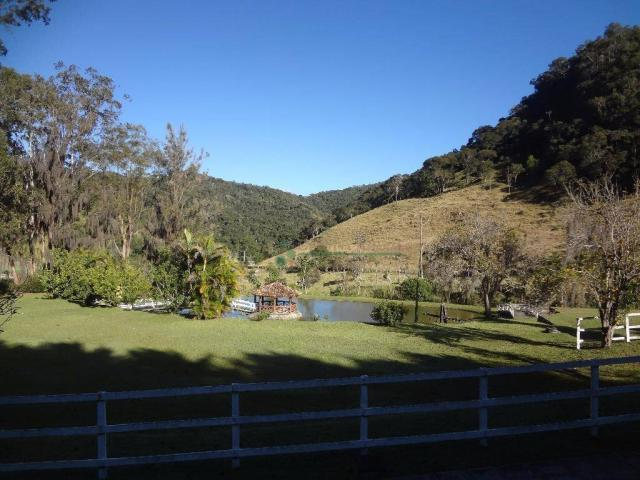 Sítio rural à venda, Córrego das Pedras, Teresópolis. - Foto 5