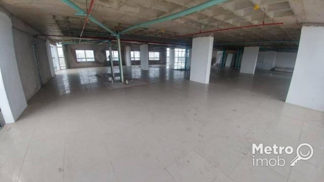 Sala para alugar, 400 m² por R$ 20.000/mês - Jaracaty - São Luís/MA - Foto 18