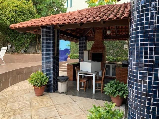 Ampla casa com piscina Residencial Ephigenio Salles - Foto 10