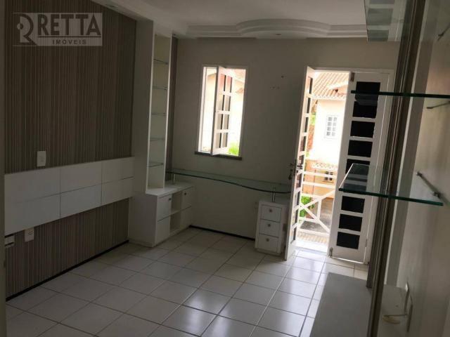 Cond. Isola de Murano, Água Fria, 159 m². - Foto 19