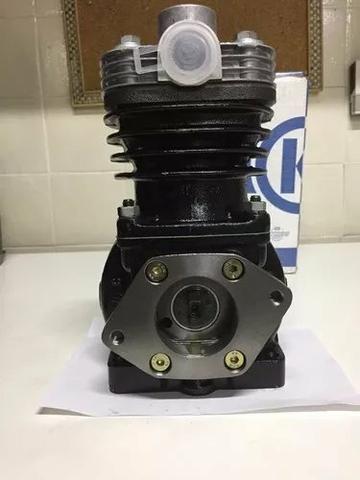 Compressor de ar knor bremse - Foto 5